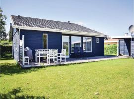 Hotel Photo: Holiday home As Hedegård Juelsminde VI