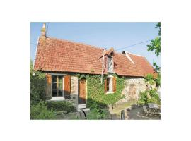 Hotel Photo: Holiday home St. Lo 38