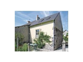 Hotel Photo: Holiday Home Le Petit Maison De L'Eglise