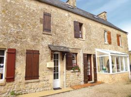 Hotel Photo: Holiday Home Le Pecheur