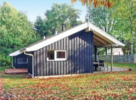 Hotel Photo: Holiday home Midtagervej