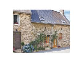 Hotel Photo: Holiday Home La Petite Maison