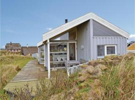 Hotel Photo: Holiday home Fanø 41