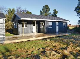 Hotel Photo: Holiday home Bjerges Toft