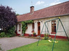 Hotel Photo: Holiday Home Caumont - 06