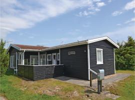 Hotel Photo: Holiday home Store Klit Fanø Denm