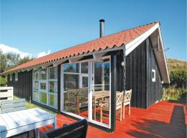 Hotel Photo: Holiday home Nr. Meldbjergdal