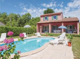 Hotel Photo: Holiday Home Avenue des Plantiers - 02
