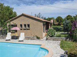 Hotel Photo: Holiday Home Avenue des Plantiers - 01