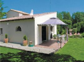 Hotel Photo: Holiday Home Le Clos Des Collines