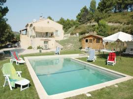 Apartment Eyguieres with Outdoor Swimming Pool 419 Eyguières France