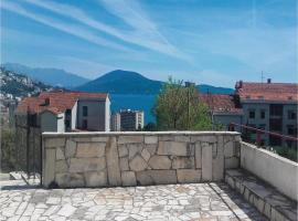Apartment Igalo with Sea View I Herceg-Novi Montenegro