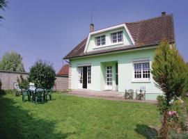 Hotel Photo: Holiday Home Toeufles Rue Bas Chaussoy