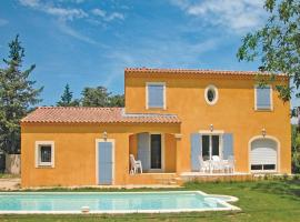 Hotel Photo: Holiday home Che Limite d'Ausignan