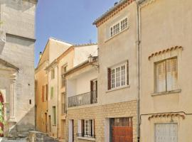 Hotel Photo: Holiday home Rue Chaberlin