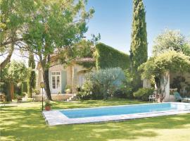 Hotel Photo: Holiday home Chemins des Moulins