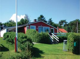 Hotel Photo: Holiday home Grønningen Allingåbro XII