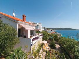 Holiday home Gamba I Sevid Croatia