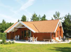 Hotel photo: Holiday home Strandskadevej Ørsted X
