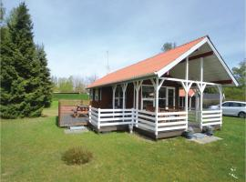 Hotel Photo: Holiday home Rylevej Ørsted Denm