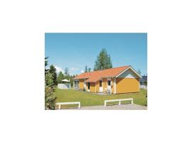 Hotel Photo: Holiday home Ternevej Ørsted V