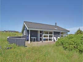 Hotel Photo: Holiday home Ingeborgvej Hirtshals I