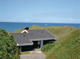 Hotel Photo: Holiday home Klitrenden Hirtshals IX