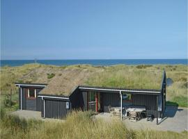Hotel Photo: Holiday home Øster Kjulvej Hirtshals V