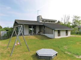 Hotel Photo: Holiday home Klitmarken Hirtshals IX