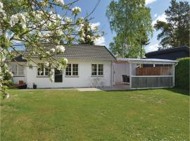 Hotel Photo: Holiday home Silkeborg 9 Denmark