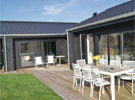 Hotel photo: Holiday Home Ejstrupholm with Hot Tub XIII