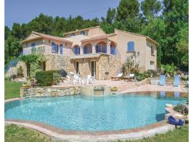 Hotel Photo: Holiday Home Coste Caoude - 03