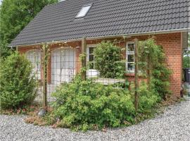 Hotel photo: Studio Apartment in Ejstrupholm