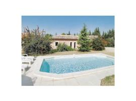 Hotel Photo: Holiday Home Roussillon Chemin De La Mutte