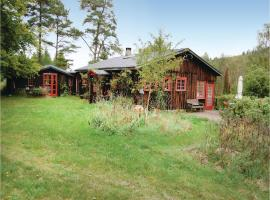 Hotel Photo: Holiday home Lindbjergvej
