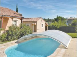 Hotel Photo: Holiday home Chemin des Rousses