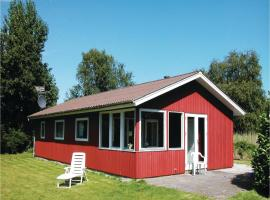 Hotel Photo: Holiday home Vibevænget Juelsminde IV