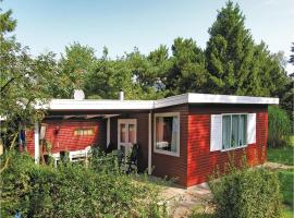 Hotel Photo: Holiday home Spongsvej
