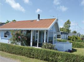 Hotel Photo: Holiday home Ajstrup Strandvej Malling