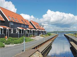 Hotel Photo: Holiday home Strandengen Juelsminde Denm