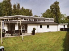 Hotel Photo: Holiday home Elmeallé