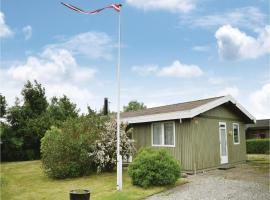 Hotel Photo: Three-Bedroom Holiday Home in Juelsminde