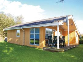 Hotel Photo: Holiday home Frede Juels Vej Juelsminde