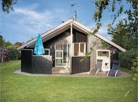 Hotel Photo: Holiday home Pærgårdkolonien