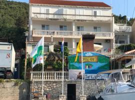 Hotel Photo: X-Rooms Mljet