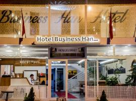 Hotel Photo: Hotel Business Han