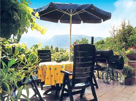 Hotel Photo: Holiday home Weinberg U