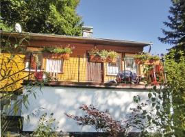 Hotel Photo: Holiday home Meisenring V