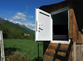 Hotel Photo: ARK Armenia Kapan Eco-Camp