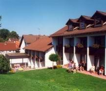 Hotel Photo: Hotel Am Lingelbach